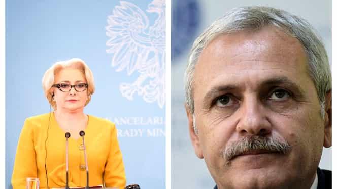 Probleme pentru Liviu Dragnea și Viorica Dăncilă! Ar putea fi audiați de DNA