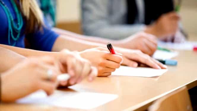 Comper 2020, etapa I. Ce subiecte le-ar putea pica elevilor la matematică. Exerciţiile din ani trecuţi au fost destul de dificile