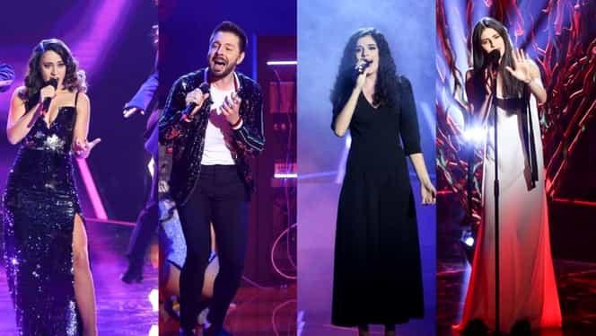 Finala Vocea României 2018 Live pe Pro TV. Află cine a câștigat!