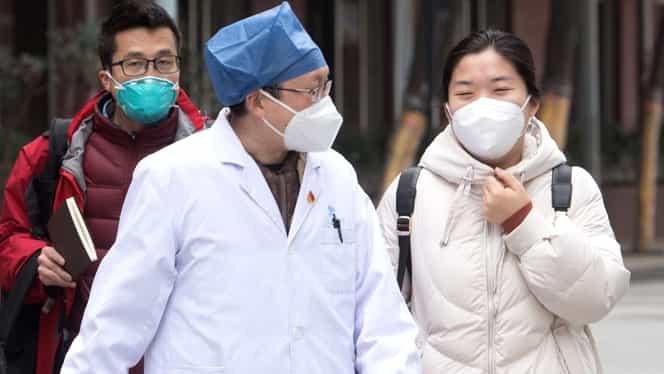 """Danezii fac haz de necaz legat de virusul periculos din China. Jurnaliștii din Copenhaga: """"Nu ne putem cere scuze"""". FOTO"""