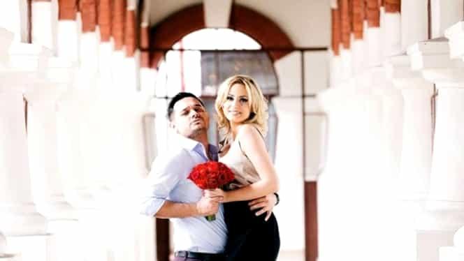 """Dorel din """"Las Fierbinţi"""" s-a însurat. Cât de bine arată soţia lui Mihai Rait Dragomir"""