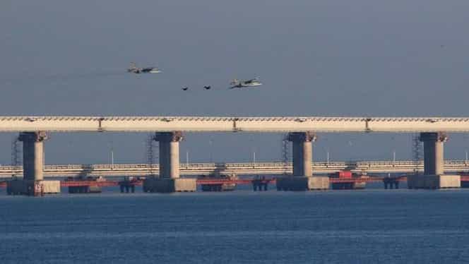 Breaking News. Rusia a atacat Ucraina în Marea Neagră! Există deja victime!