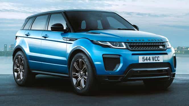 Sute de maşini Land Rover şi Jaguar din România, rechemate în service! Şoferii lor, în pericol de moarte!