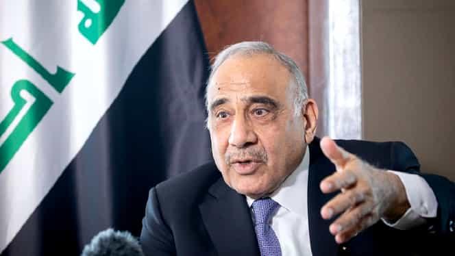 Avertisment din Irak pentru Statele Unite ale Americii. Guvernul de la Bagdad îi cere lui Trump să își retragă trupele militare