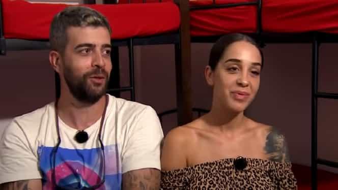 O nouă nuntă la orizont în showbiz-ul românesc. Ștefania, cerută în căsătorie de Speak la Asia Express