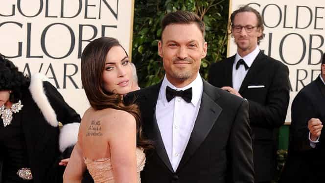 DIVORŢ la Hollywood! Megan Fox este din nou singură după 11 ani de căsnicie