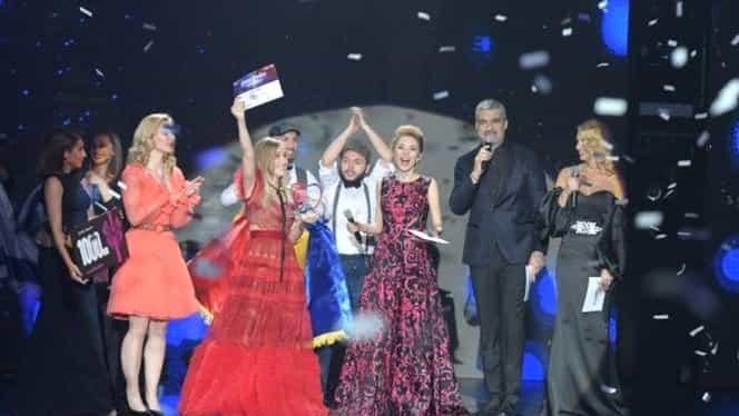"""Rezultatul Eurovision 2019, contestat de fanii nemulțumiți de Ester Peony: """"Așa ceva nu vom uita"""""""