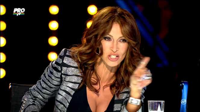 ROMÂNII AU TALENT. Anunţul OFICIAL al Pro TV cu privire la EXCLUDEREA Mihaelei Rădulescu