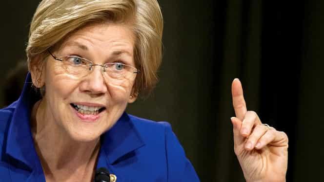 Cine e Elizabeth Warren, noua candidată la președinția SUA. Cere taxe mai mari pentru bogați