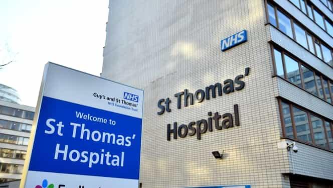 Caz uluitor la Londra: o pacientă suspectă de coronavirus s-a dus cu un Uber la spital. Femeia era infectată cu noul virus