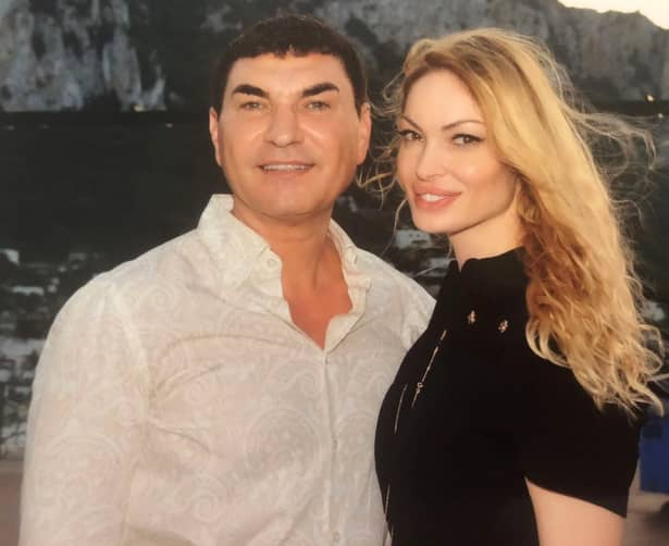 Cristi Borcea și Valentina Pelinel se căsătoresc, miercuri după-amiază. Totul, în mare secret!