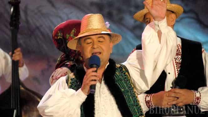 Cornel Borza, cântăreţul de muzică populară, implicat într-un accident rutier pe DN1