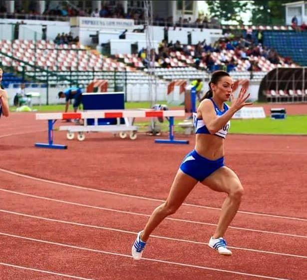 GALERIE FOTO. Cele mai sexy fete din lotul României de la Jocurile Olimpice