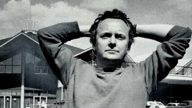 A murit Douglas Rain, actorul canadian care a fost vocea computerului Hal