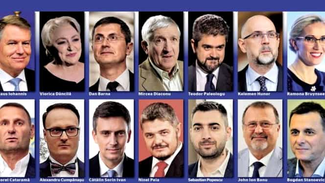 Horoscop Rune cu Mihai Voropchievici înainte de alegerile prezidențiale. Astrologul a realizat astrograma candidaților
