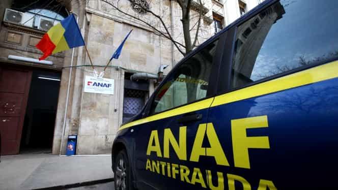 Ce salariu are un inspector Antifraudă de la ANAF. Câştigă pe lună mai mulţi bani decât majoritatea românilor