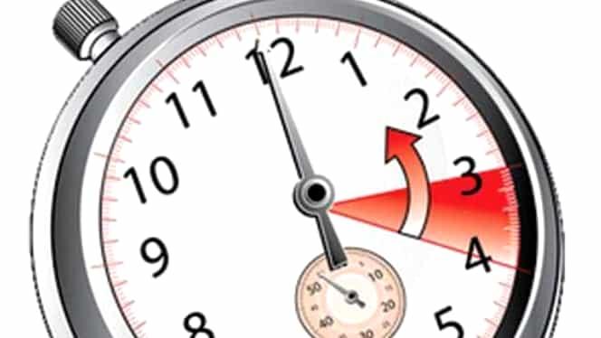 Este sau nu ultima dată când dăm ceasurile înapoi. Ce spune noua lege europeană?