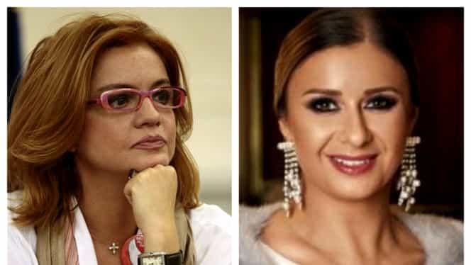 """Anamaria Prodan, amintiri cu Cristina Țopescu! """"Am crescut oarecum împreună"""""""
