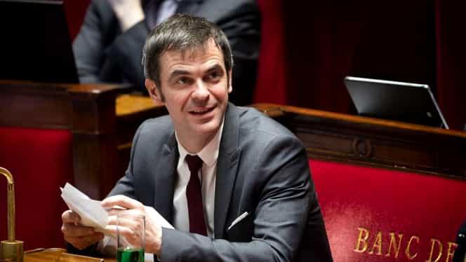 """Avertismentul Ministrului Sănătății din Franța: """"Există unei riscul unei pandemii de coronavirus"""""""