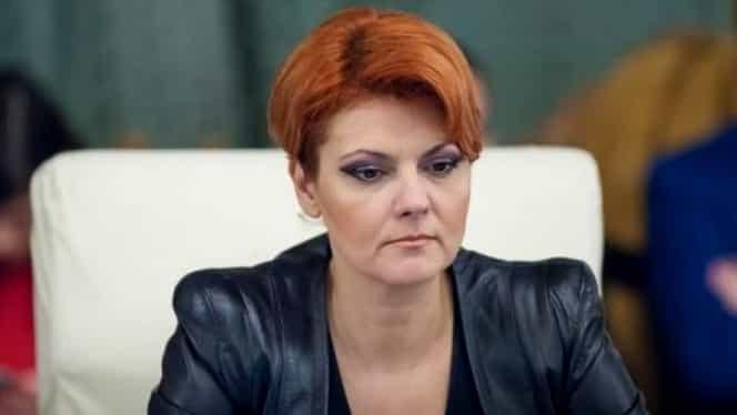 Veste tristă pentru Lia Olguța Vasilescu, în ziua nunții! Un primar din Dolj, prieten apropiat, a murit