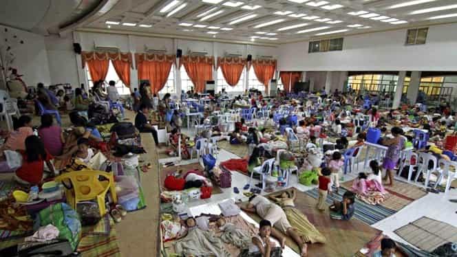 Avertisment de ultimă oră în Filipine! Peste 162.000 de persoane, evacuate în urma erupţiei unui vulcan