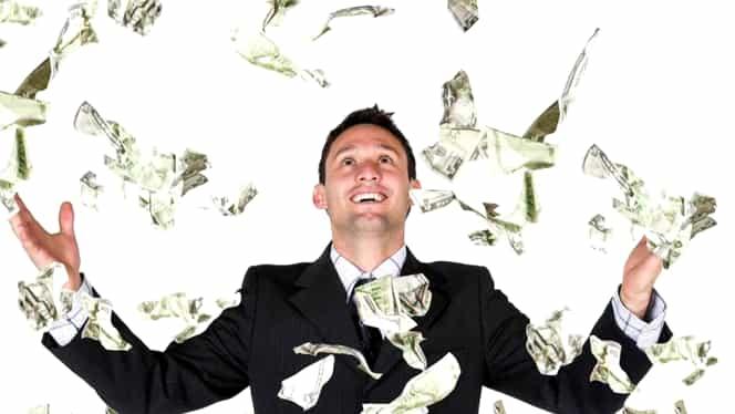 8 tineri au devenit milionari peste noapte datorită acestor motive ciudate