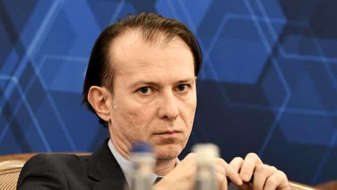 """Florin Cîțu, adevărul despre deficitul bugetar! """"Nu va depăşi 3,6% din PIB şi nu creştem taxele"""""""