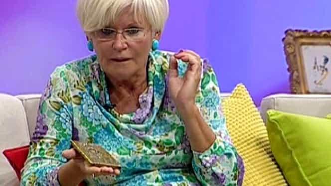 """Câţi bani dă Monica Tatoiu pe mâncare: """"Iau din Franţa"""""""