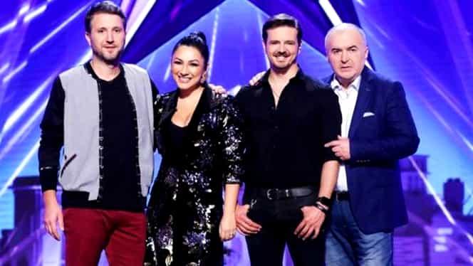 LIVE Românii au Talent la PRO TV, vineri, 8 martie! Andra și Andi Moisescu, uluiți de ce se petrece pe scenă