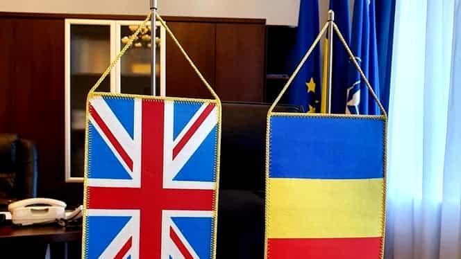 Alexandra Bulat, tănâra care se asigură că românii din UK nu vor fi discriminați după Brexit