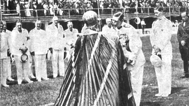 Regele Mihai I a dat numele unei echipe de fotbal. S-a făcut împotriva voinţei sale. El era pasionat de alte sporturi