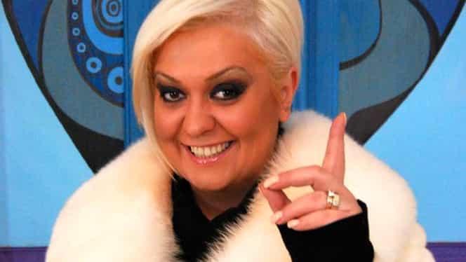 Monica Anghel și-a impresionat fanii cu noul său look!