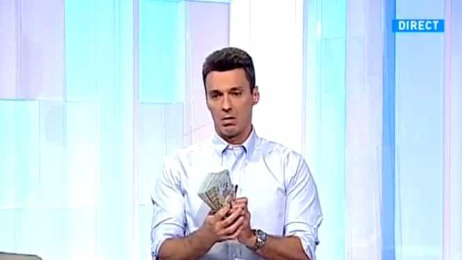 Cât câștigă Mircea Badea din salariu! Își poate lua în fiecare lună o mașină nou nouță!
