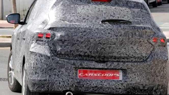 OFICIAL! Dacia, varianta hibrid! Ultimele detalii despre Sandero 3
