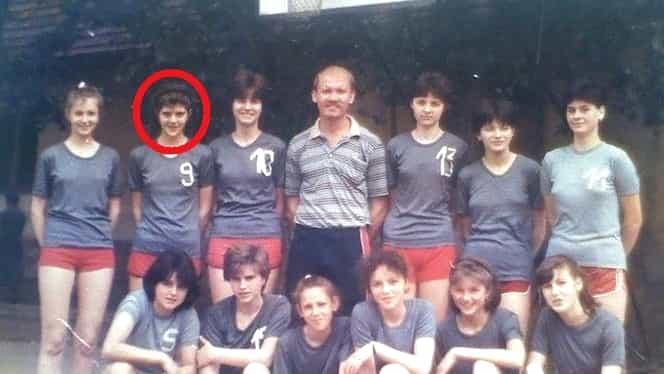 Ce poreclă avea în copilărie Laura Codruța Kovesi. A fost dată de gol de fostul antrenor de baschet!