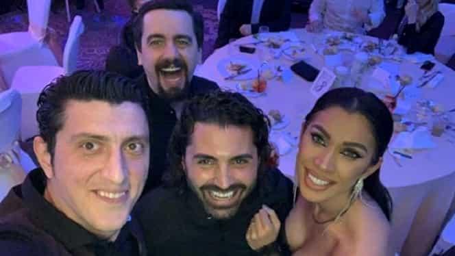 Pepe și-a serbat soția ca pe o regină, de ziua ei! Cum a apărut Raluca Pascu la eveniment