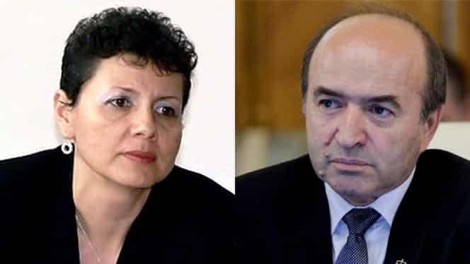 Cine este Adina Florea, cea pe care Tudorel Toader o vrea cu orice preț la șefia DNA