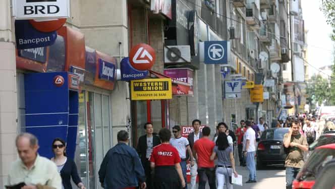 O nouă bancă apare în România: prima sucursală a fost deja instaurată