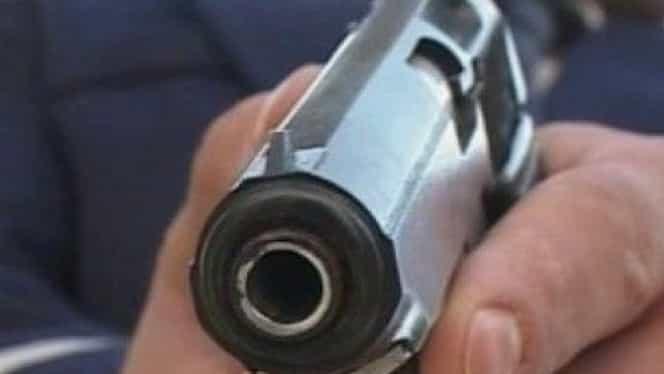 Ultima oră! Tânăr împuşcat în cap de poliţişti, în Vaslui!