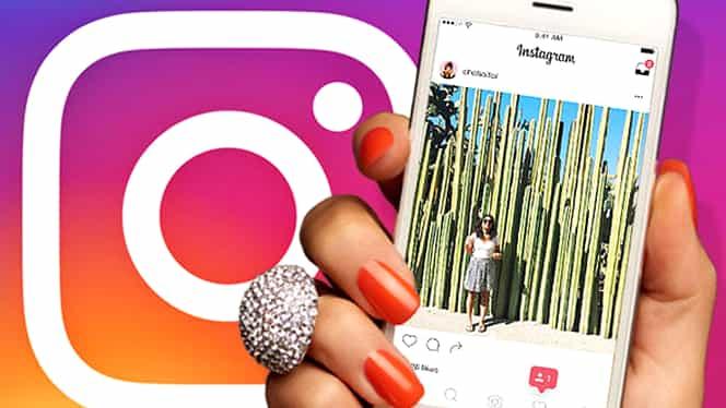 Schimbare importantă la Instagram. Mai multe filtre vor fi interzise