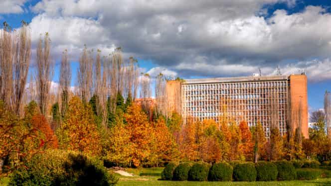 Vremea în București vineri: temperaturile cresc pentru ultima dată