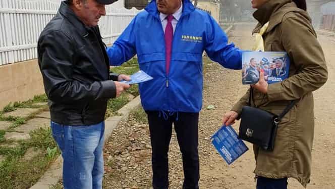 """Cine este Ion Ștefan, ministrul propus la Dezvoltare. Are o casă de 910 mp.: """"A greşit constructorul o grindă"""""""