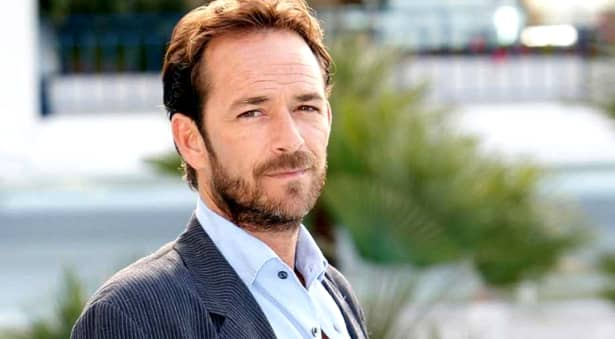 Wendy Madison Bauer iubita Luke Perry