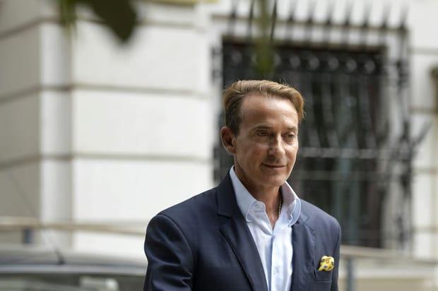 Cine este milionarul Săvulescu, urmărit în dosarul în care au fost condamnați Borcea și Mazăre. A fost iubitul Mădălinei Ghenea
