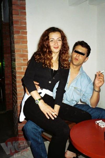 Poze din tinerețea Mihaelei Rădulescu! Întotdeauna a fost o divă