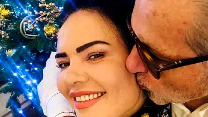 Cine e Ioana Simion, viitoarea soție a lui Ilie Năstase. Cea de-a 4!