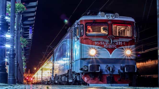Mersul trenurilor pentru 2020: CFR Călători a făcut mai multe rute noi pentru zona București – Ilfov