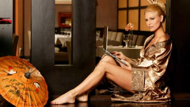 Cristina Rus arată ca o puștoaică, la 37 de ani! Transformare spectaculoasă și poziții indecente