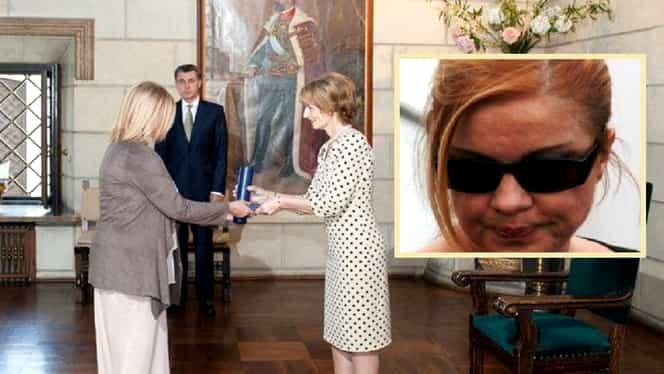 """Principesa Margareta deplânge moartea Cristinei Țopescu: """"A dovedit o noblețe sufletească și profunzime a spiritului"""""""
