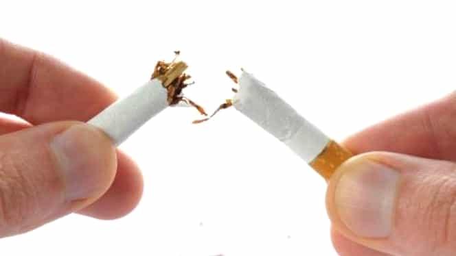 Ce uşor te poţi lăsa de fumat! Planta asta distruge dorinţa pentru nicotină!